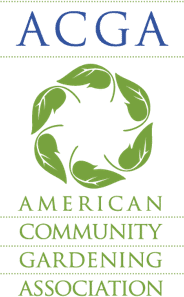 American Community Garden Association Logo