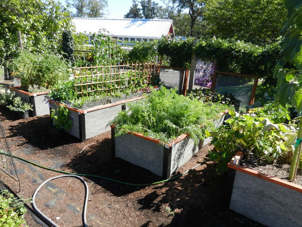 an easier and better gardening experience our raised garden beds are