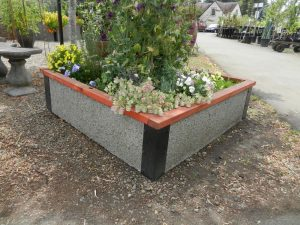Patio Garden Bed Kit