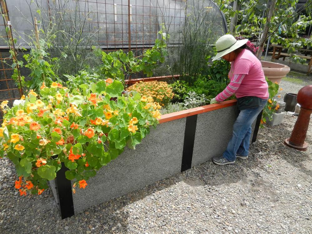Commercial Quality Landscape Planters