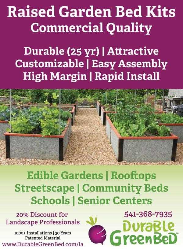 Landscape Garden Bed Discount