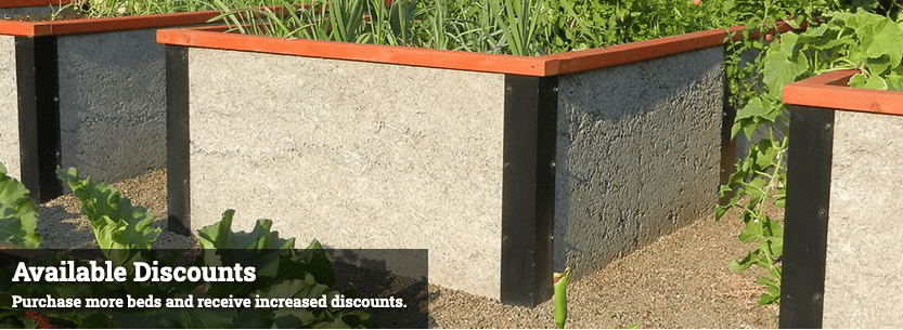 Durable GreenBed Discounts