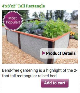 Buy Raised Garden Beds