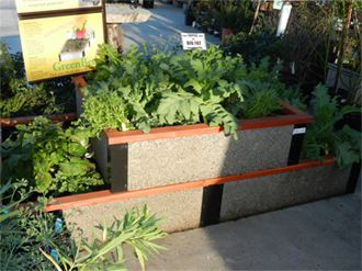 Durable GreenBed garden kits