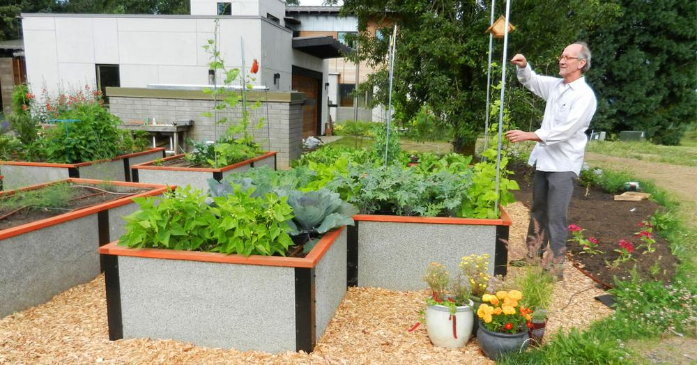 Durable, Non Toxic Raised Garden Bed Kits That Last A Lifetime